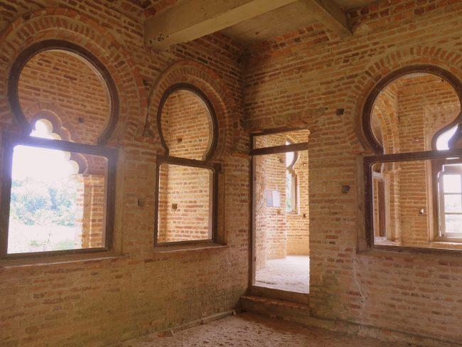 Fantasmas en el Castillo de Kellie