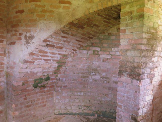Castillo inacabado de Kellie´s