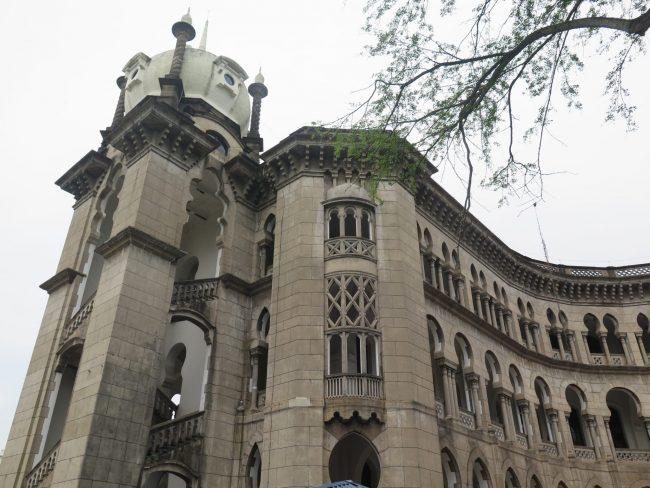 Los edificios históricos mejor conservados de Kuala Lumpur