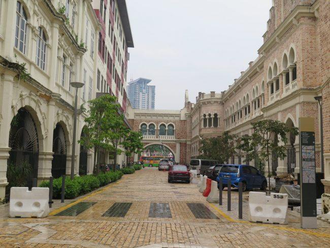 Los edificios más bonitos de Kuala Lumpur