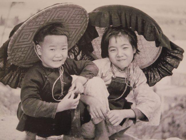 Emigrantes chinos de Malasia