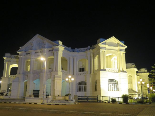 Ipoh colonial