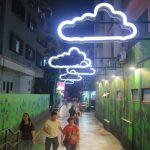Nuevos murales para Bukit Bintang