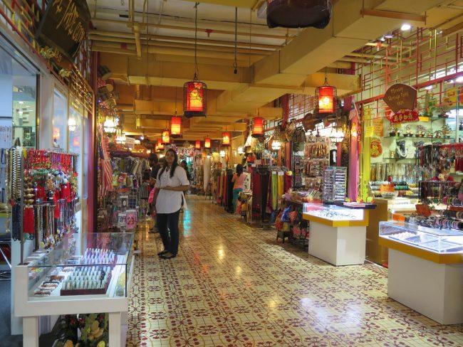 Los mejores lugares para ir de compras en Kuala Lumpur