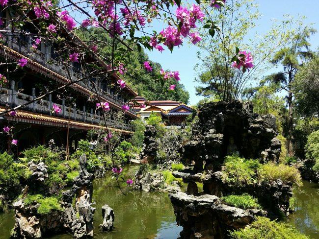 El Templo Cueva más bello de Ipoh