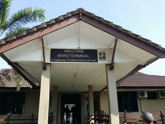 Precios entradas Parques Naturales de Sarawak