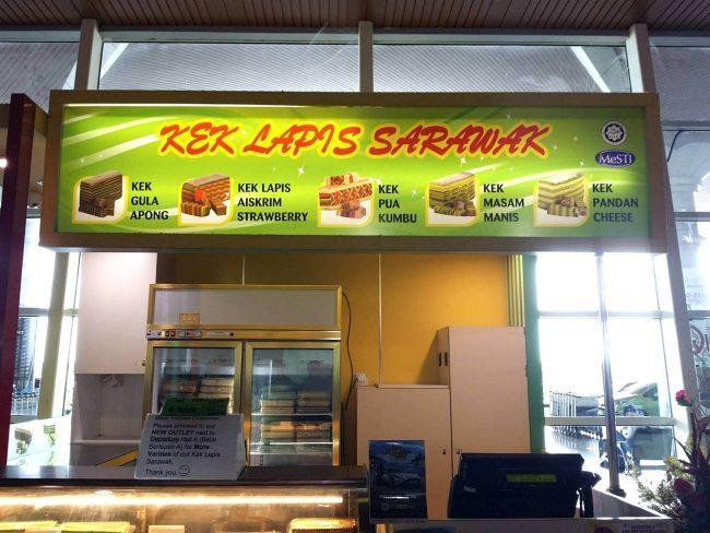 Curiosidades de Sarawak