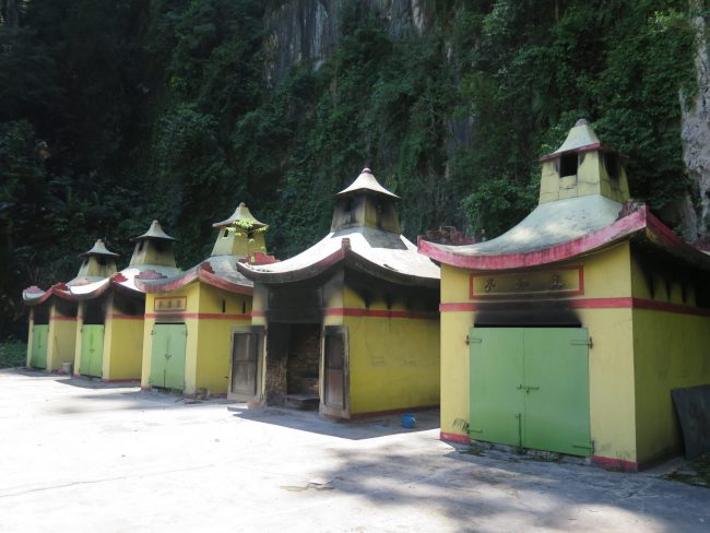Cave Temple Ipoh