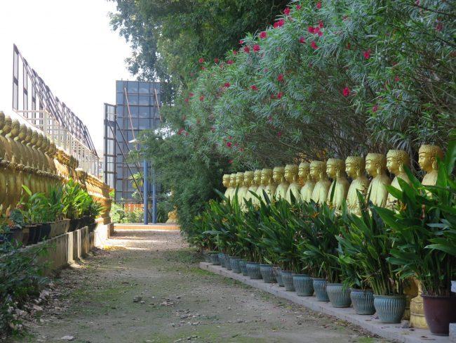 Los Templos más originales de Ipoh