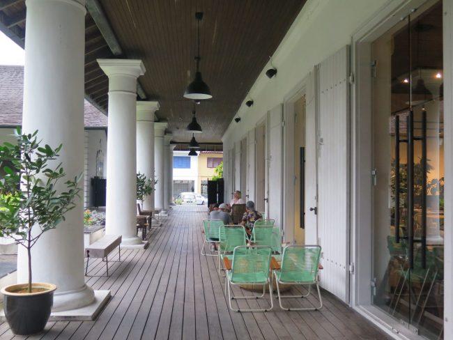 Kuching Turismo