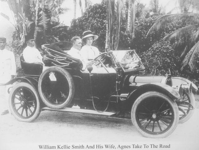 Imágenes de la familia Kellie Smith