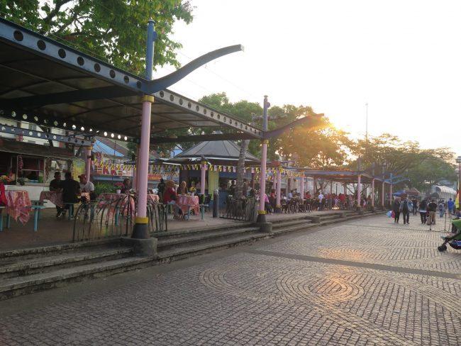 Principales atracciones de Kuching