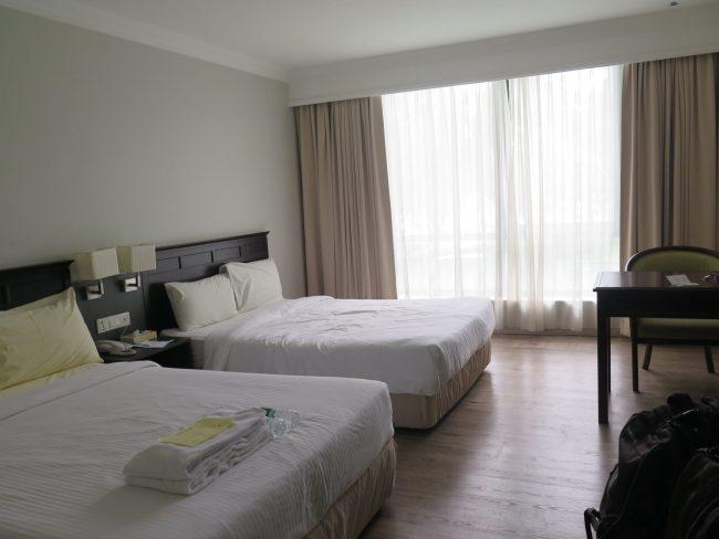 Kingwood Hotel Kuching