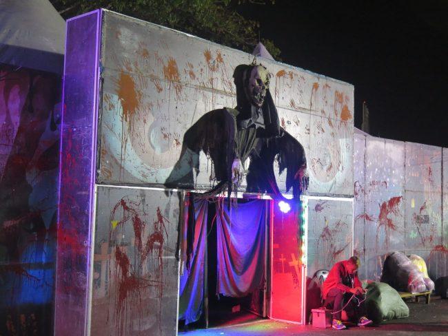 Atracciones de las Ferias de Malasia