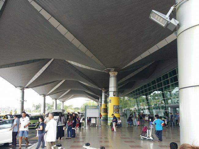 Aeropuerto de Miri