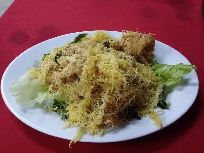 Gastronomía Miri