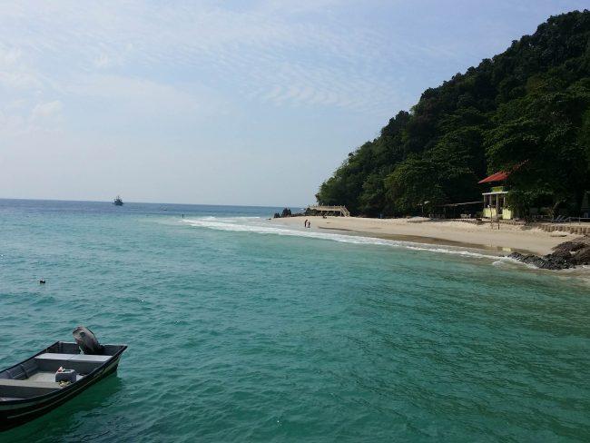Paraísos del Sudeste Asiático