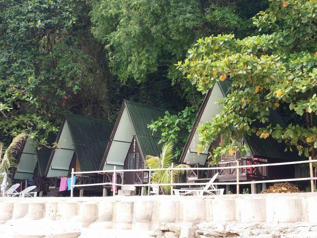 Precios Hoteles Pulau Kapas