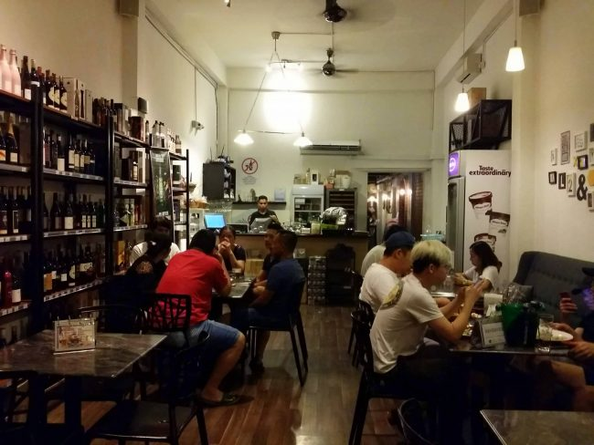 Los mejores lugares para comer en Kuala Terengganu