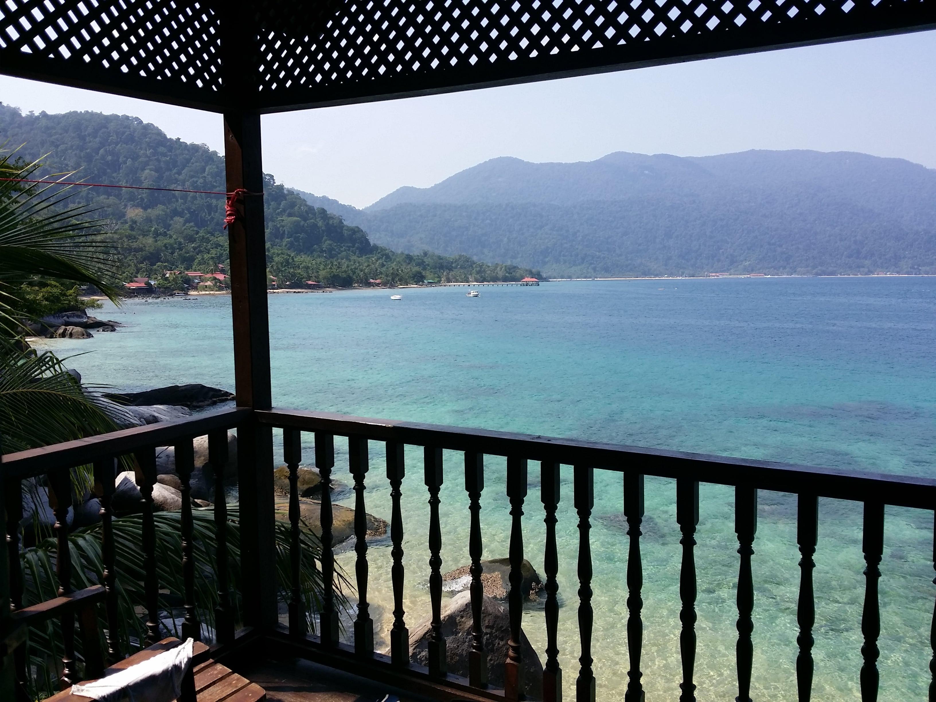 Los mejores hoteles de Tioman
