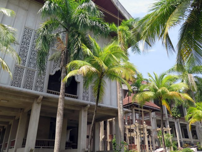 Museo Estatal de Kuala Terengganu