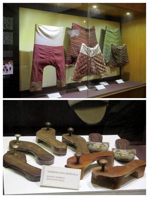 Galería Textil Museo Kuala Terengganu