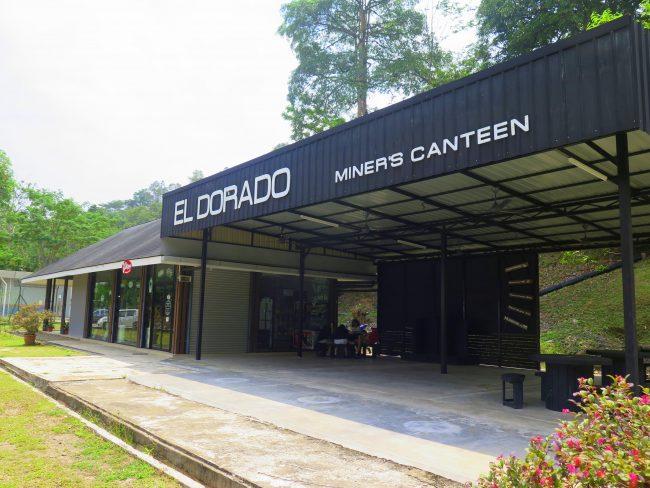 Visitar una auténtica mina de estaño en Malasia