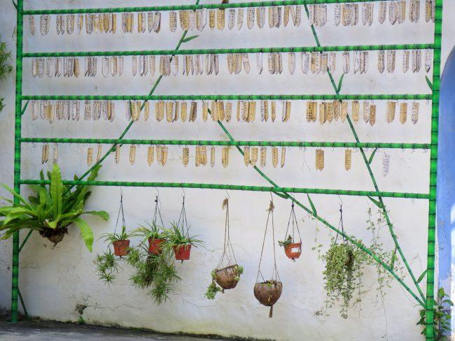Callejones de Chinatown en Kuala Terengganu