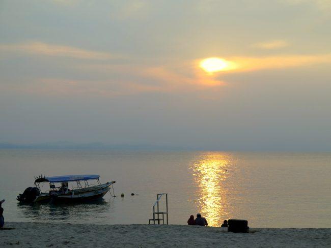 Las mejores islas de Malasia
