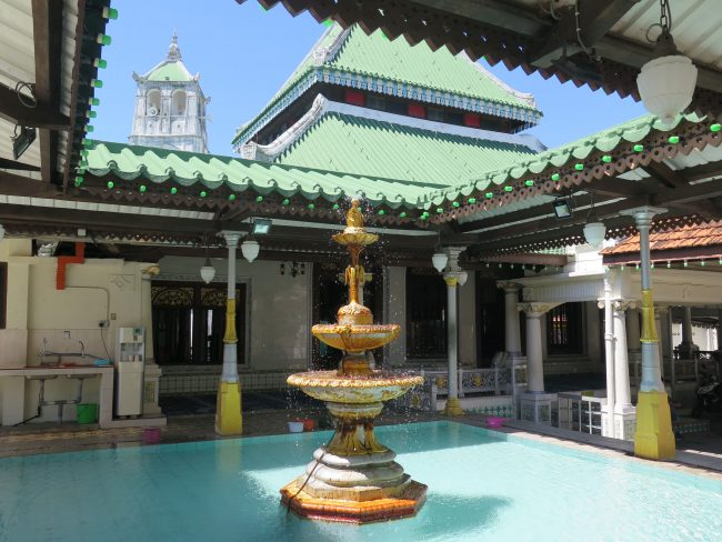 Las mezquitas más antiguas de Malasia