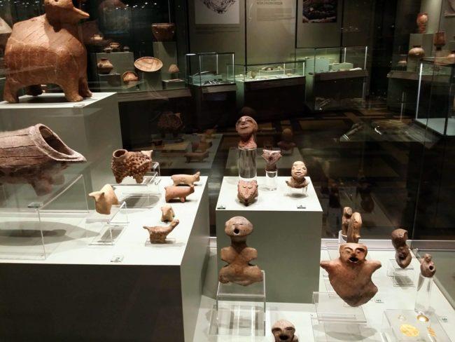 Figuras Prehistoria Bulgaria