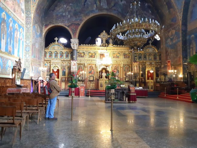 Catedral de Sveta Nedelya