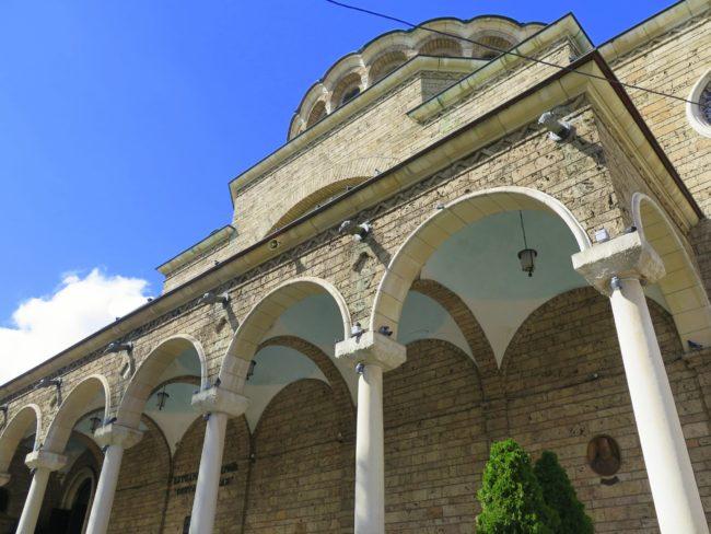 Catedrales de Sofía