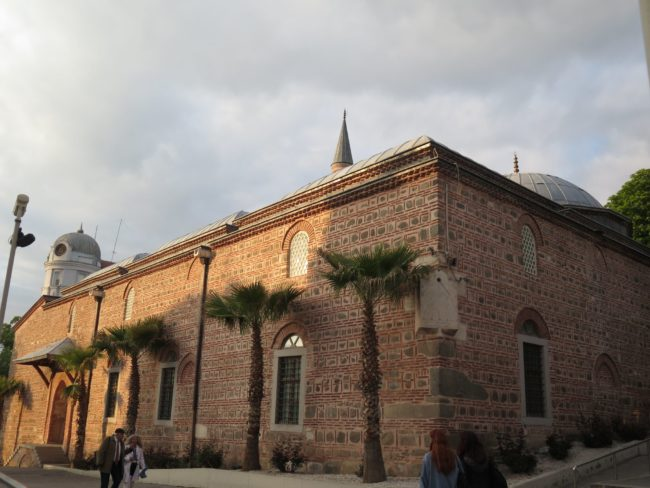 Itinerario para visitar Plovdiv en un día