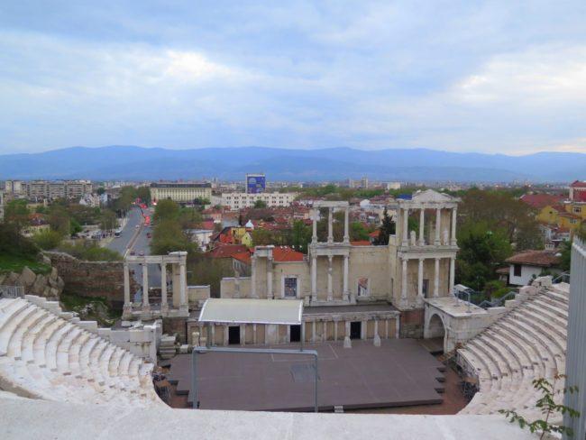 Principales atractivos de Plovdiv