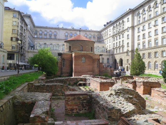 Iglesia Sveti Georgi