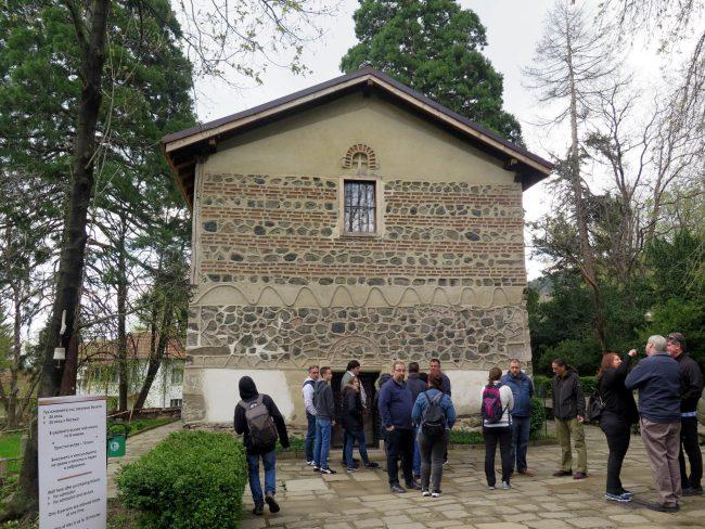 Iglesia de San Nicolás y San Pantaleón