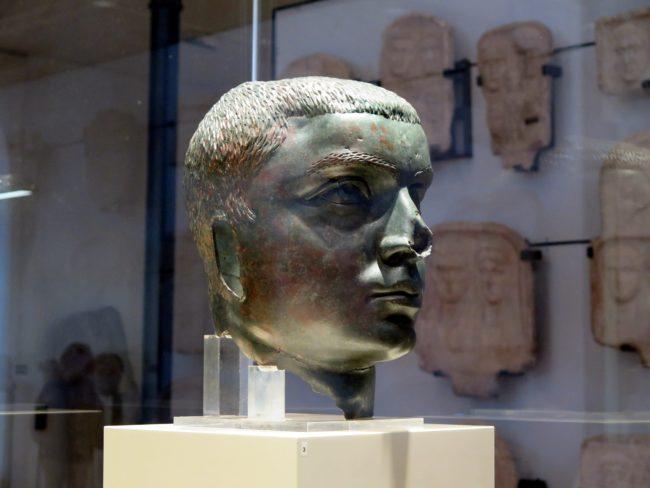 Los mejores objetos del Museo Arqueológico de Bulgaria