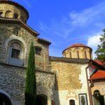 El Monasterio de Bachkovo, el segundo más grande de Bulgaria