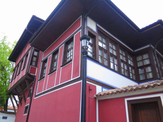 Guía de Plovdiv