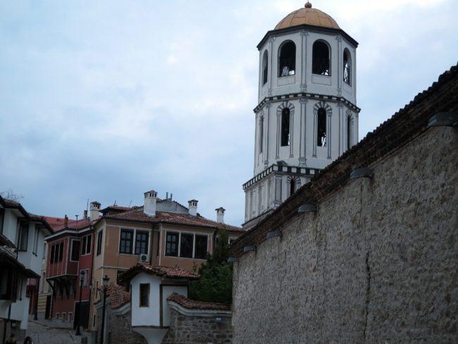 Qué ver en Plovdiv en un día