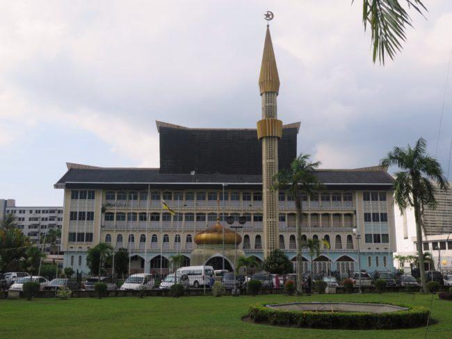 Guía de Brunei