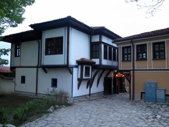 Los mejores lugares que ver en el Barrio Antiguo de Plovdiv