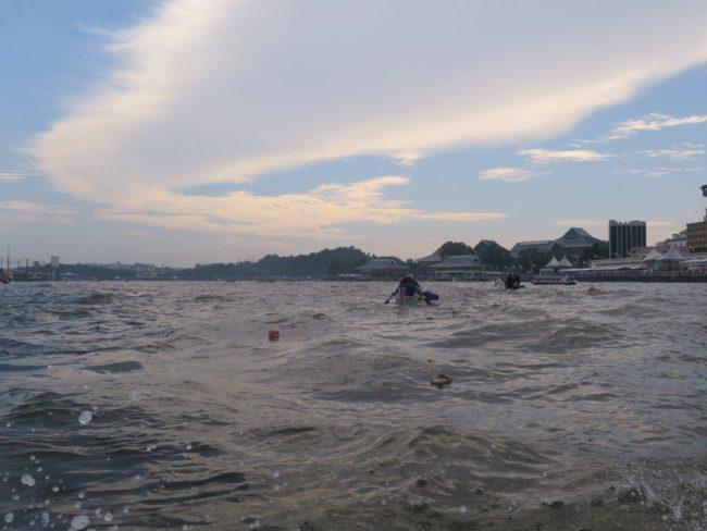Río Brunei