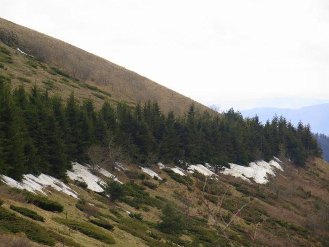 Montaña de los Balcanes