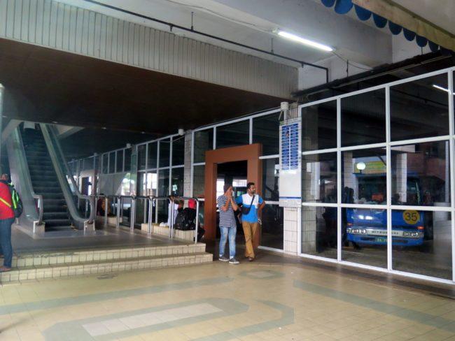 Transporte Público Brunei