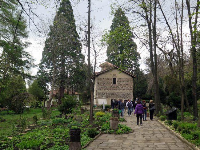 Patrimonio de la Humanidad en Bulgaria