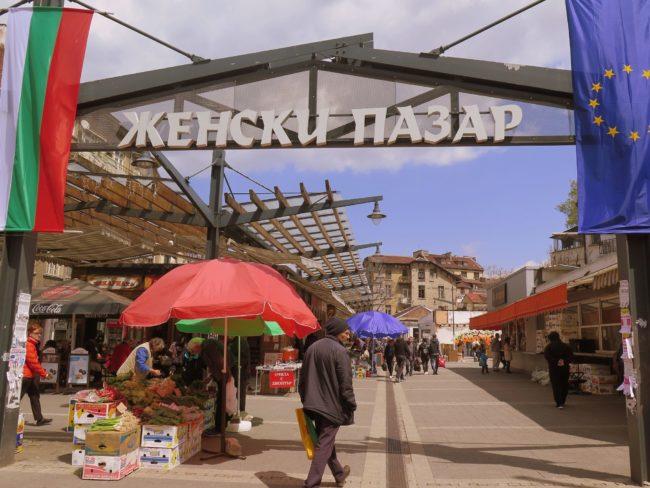 Las complicaciones con el idioma al viajar a Bulgaria