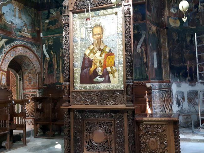 El Tercer Monasterio más grande de Bulgaria