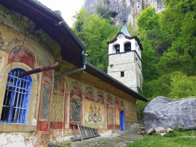 Los Monasterios más bellos de Bulgaria